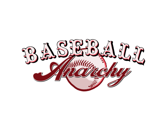 baseball anarchy logo